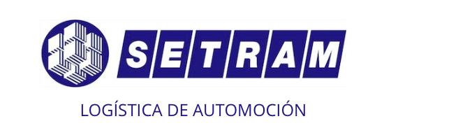 Logo SETRAM